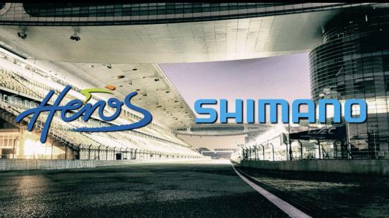 HEROS与禧玛诺达成战略合作 打造中国的铃鹿车迷节