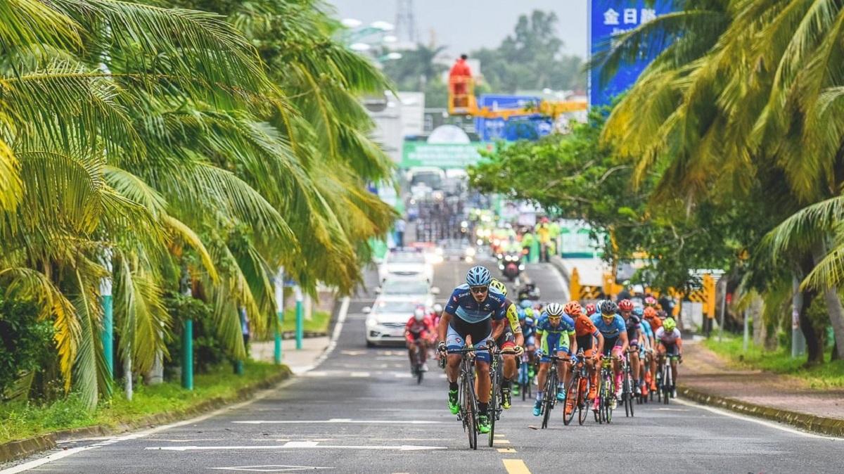 2017环海南岛赛路线发布 - 赛场 - 骑行家 - 专业全