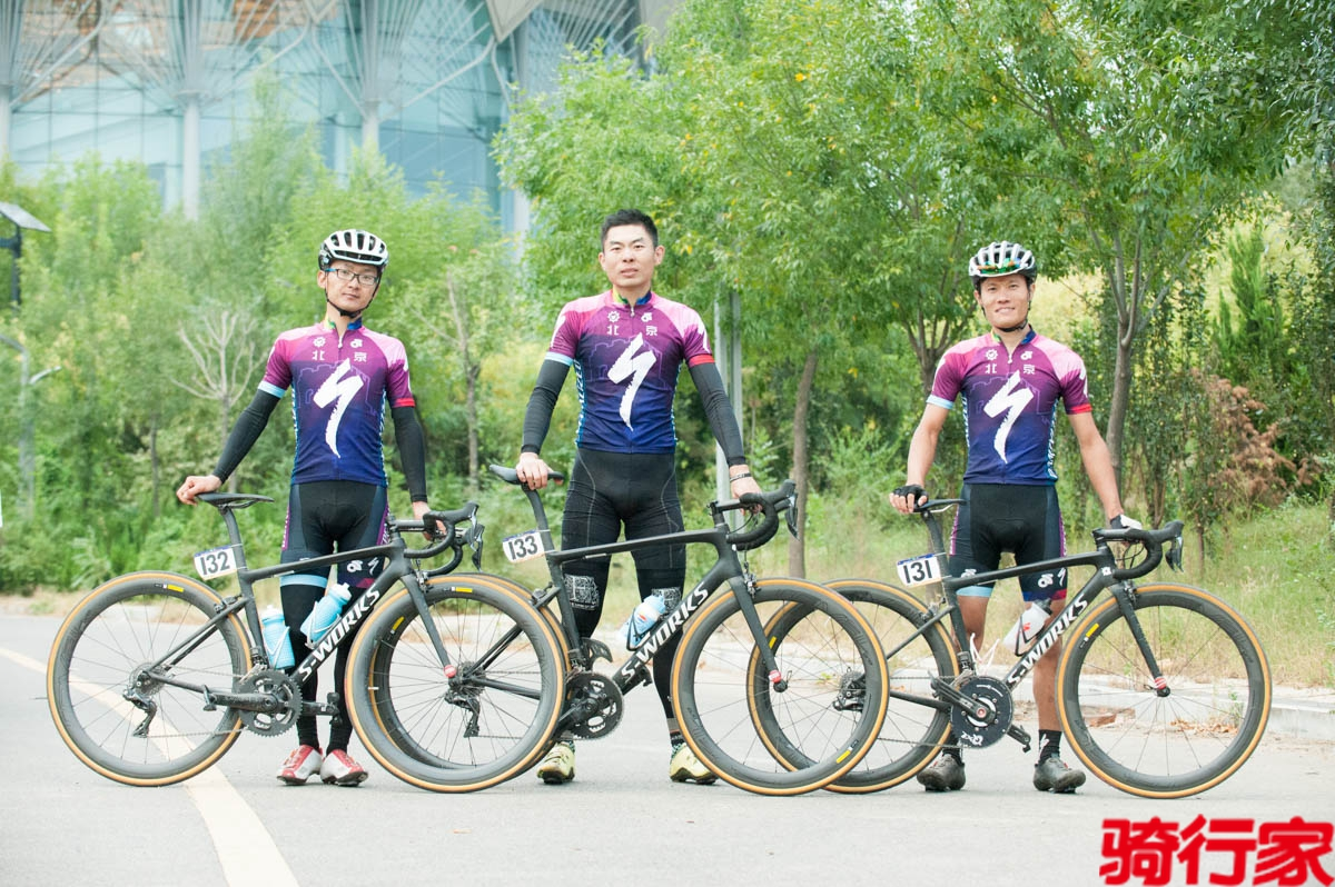 文化骑行之旅——2017怡宝 京杭大运河自行车赛正式开启