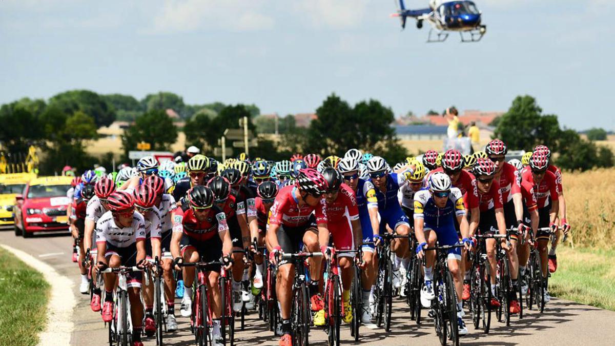 UCI主席欲引入工资帽 不规定车手工资但限制车队预算上限