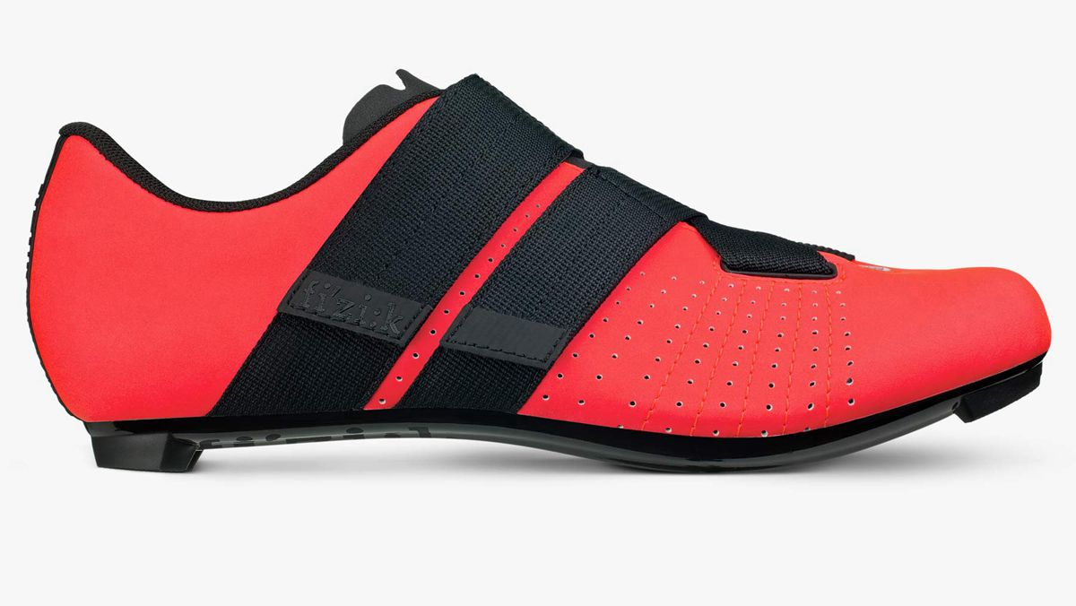 重启魔术贴的Fizik Tempo Powerstrap R5锁鞋