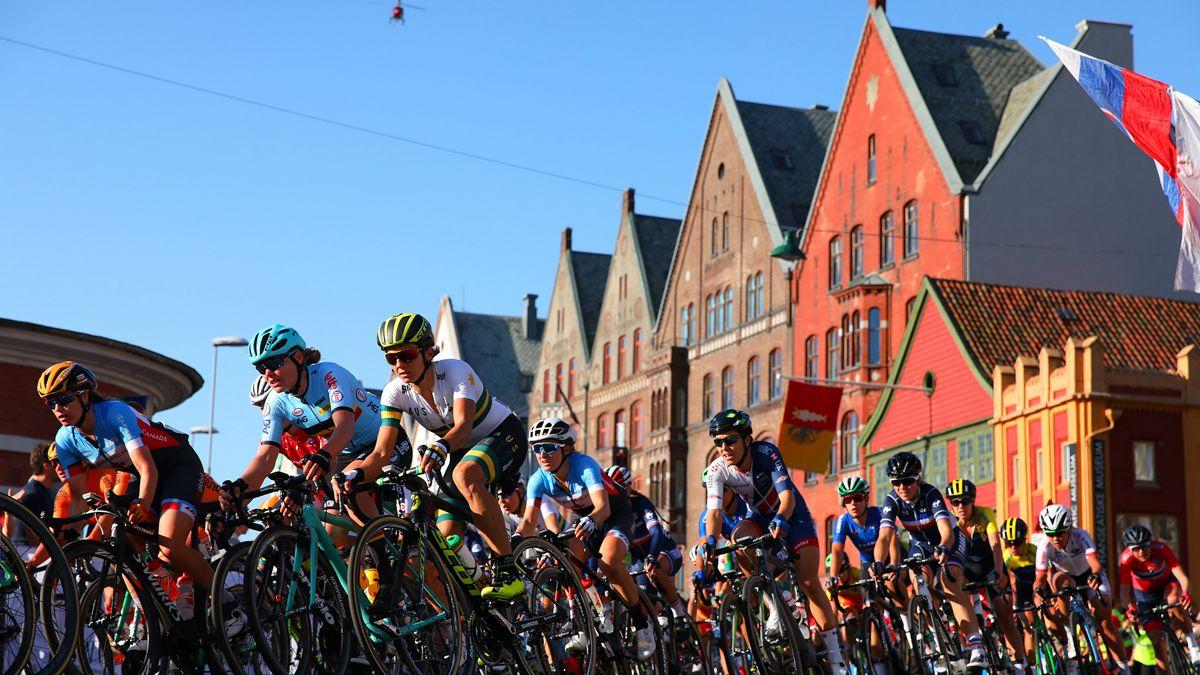 12项UCI变更 2019赛季备赛进行时