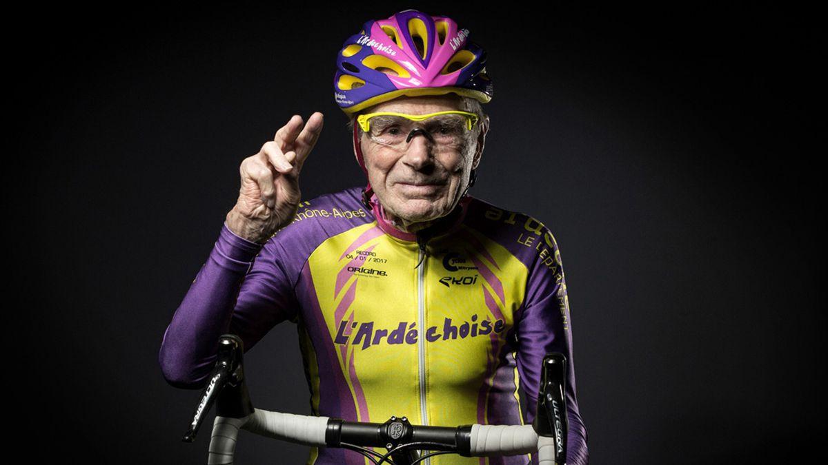 骑行课堂   自行车手的巅峰状态一般在几岁?