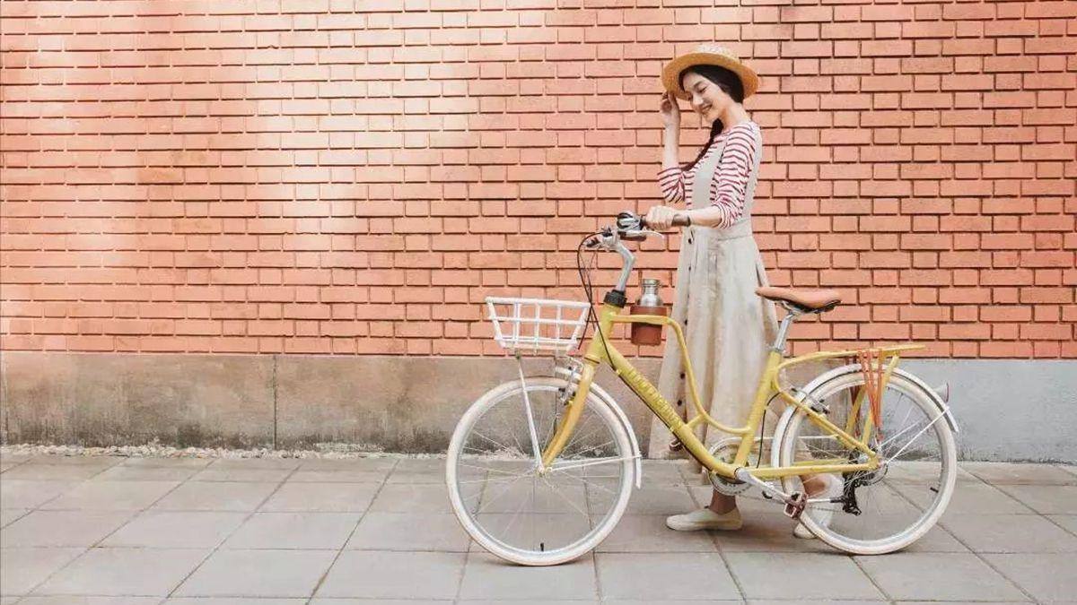 @所有人:与其众里寻TA,不如加入脱单骑行活动!