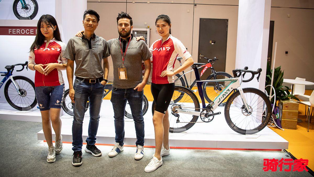 单车月 | 科技运动时尚——JAVA自行车