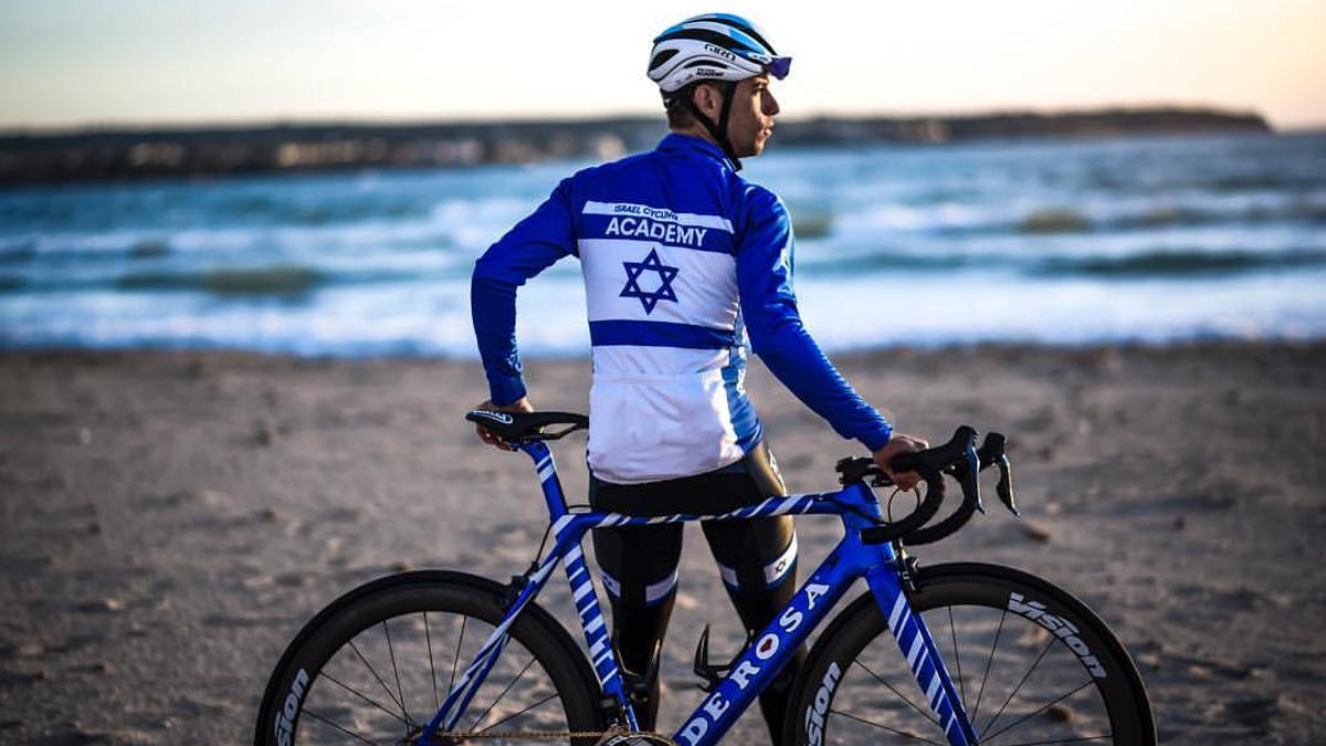喀秋莎将同以色列自行车学院车队合并