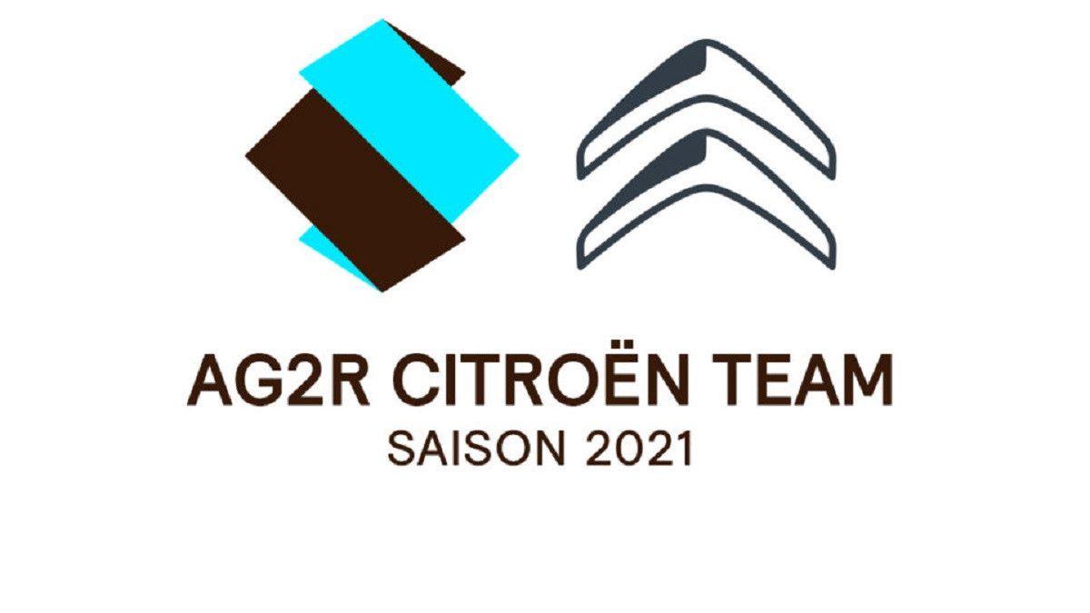 2021年AG2R La Mondiale将改名为AG2R Citroën