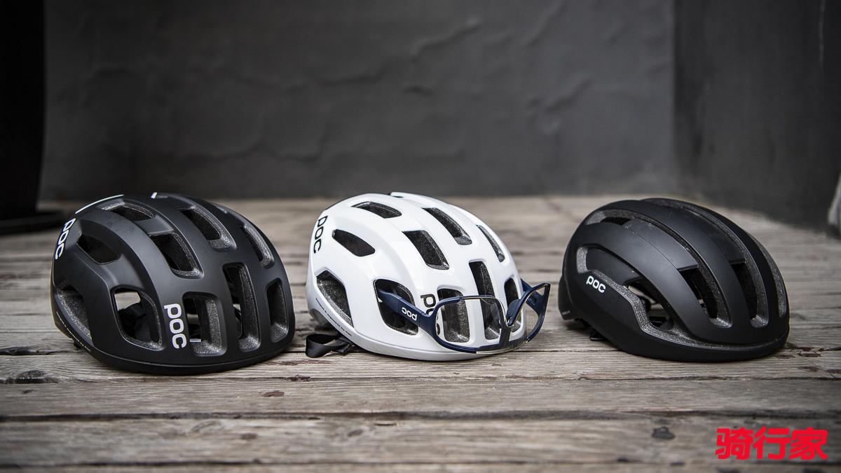 圆头福音 POC两款亚洲版头盔上市