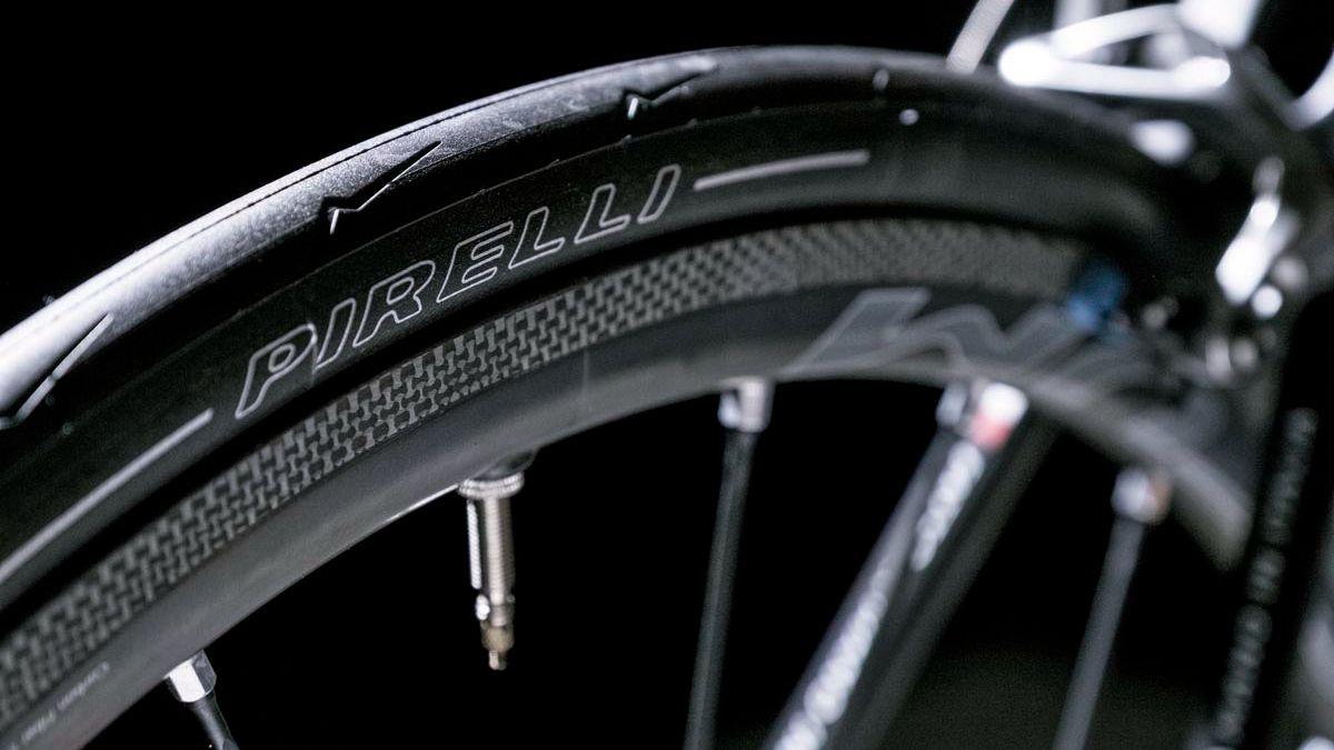 超跑御用轮胎: Pirelli倍耐力与铁兴携手 全国招商中