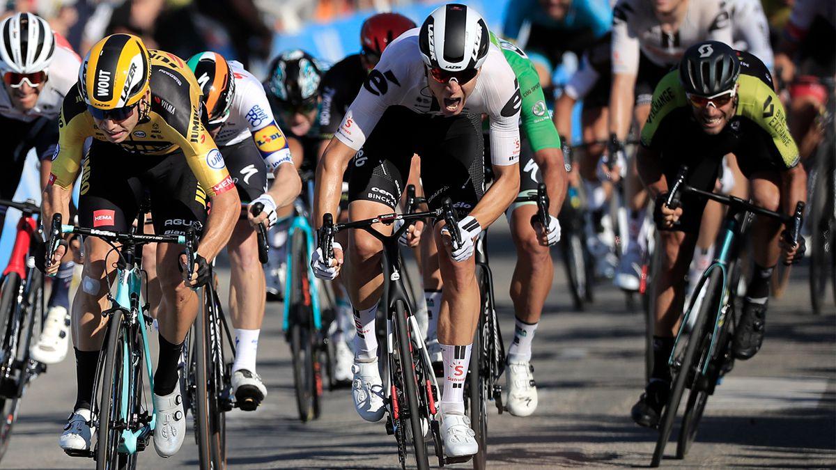 Mitchelton-Scott明年骑Bianchi  Sunweb骑Scott 珍宝骑Cervelo