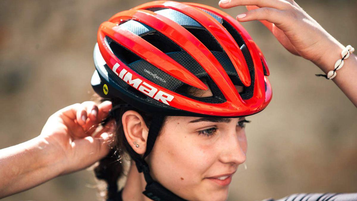 新款Limar Air Pro公路头盔搭载全新MIPS Ai防护技术