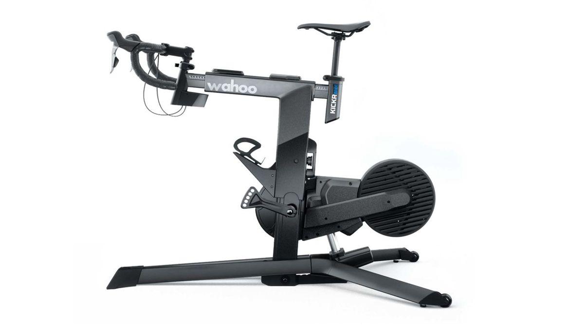 Wahoo升级KCKR Bike游戏性 提升Trek/Cervelo/Giant兼容性