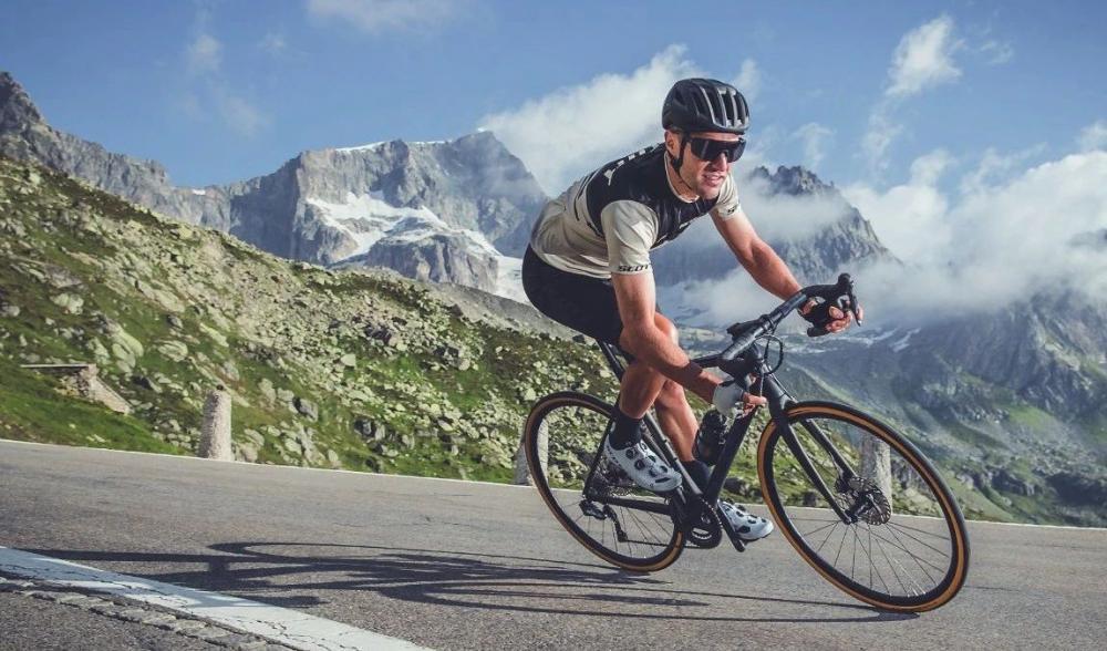 假日骑游好伙伴丨2021 SCOTT ADDICT耐力公路火热开售中