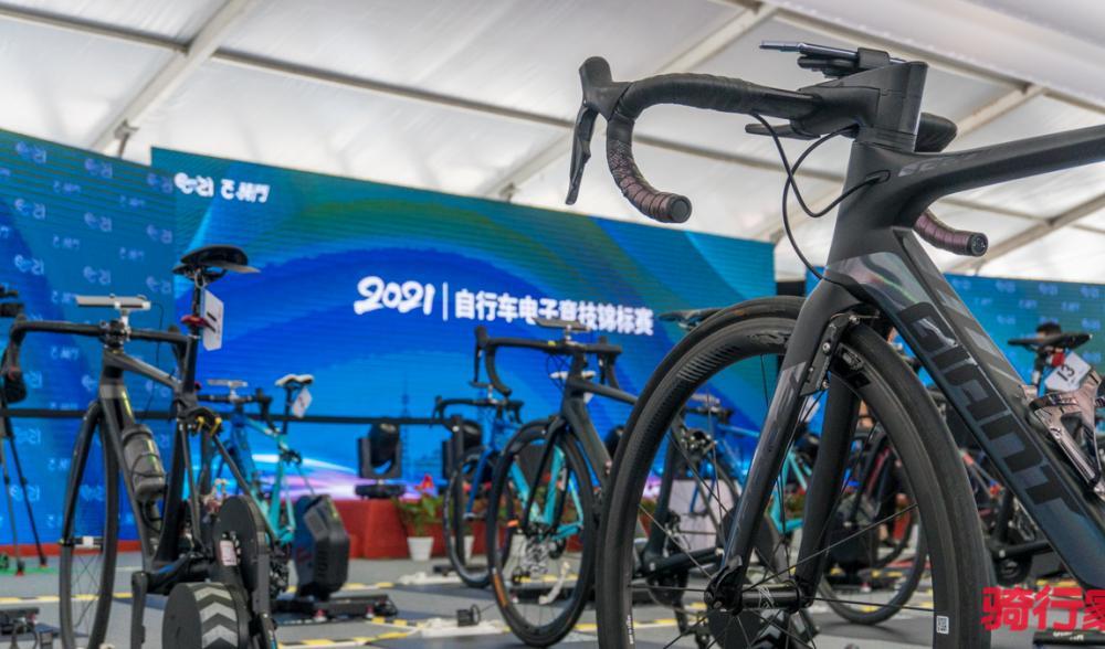 中国展   将竞技延伸到线上 骑鬥以及电子竞技锦标赛