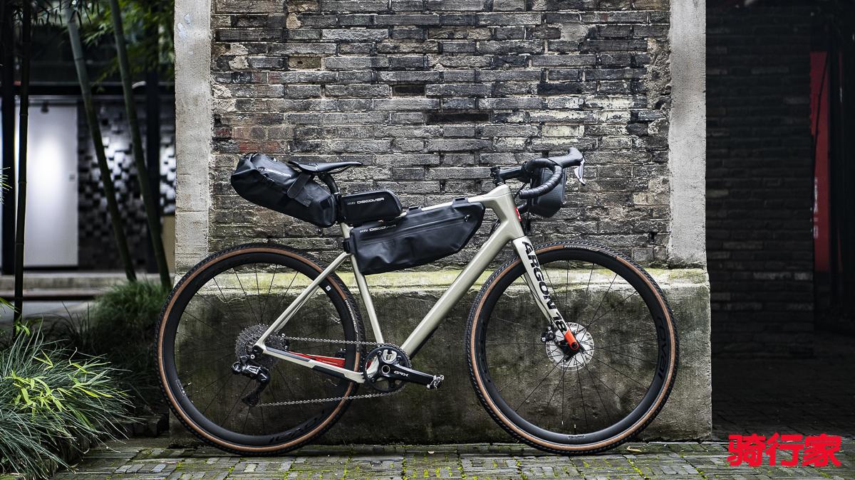 方便实用的Bikepacking好帮手 PRO Discover系列更新