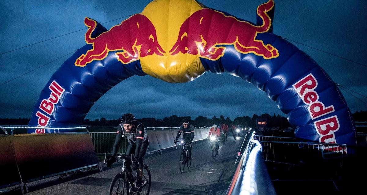 Red Bull宣布25小时单日赛Timelaps赛即将回归