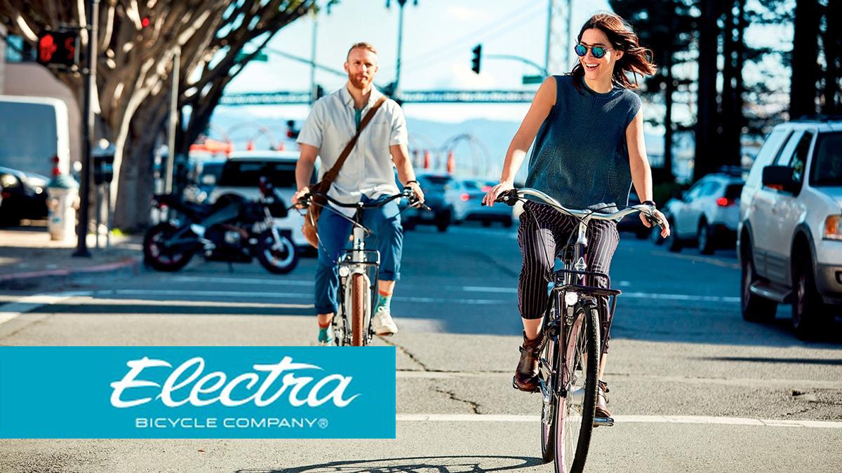 城市车也能潮爆街头 风靡全世界的美国Electra自行车