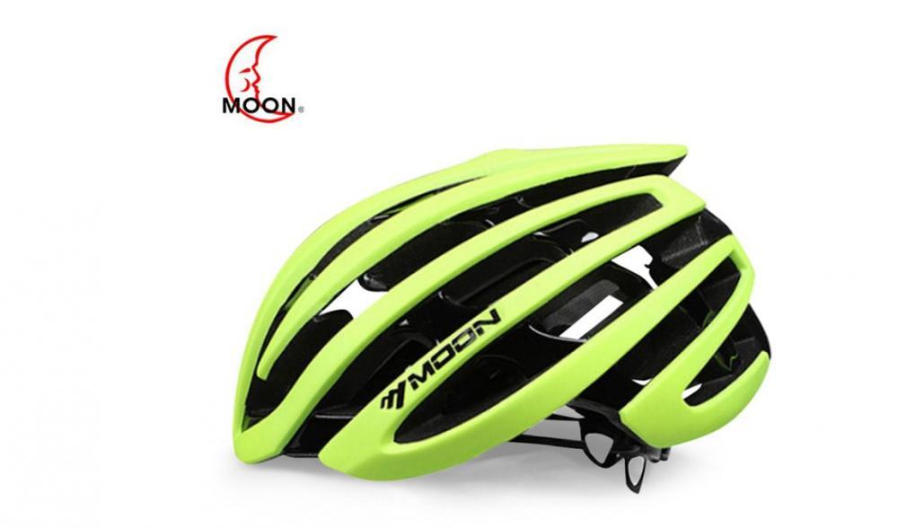 单车月看什么 | 中国头盔专家——MOON头盔