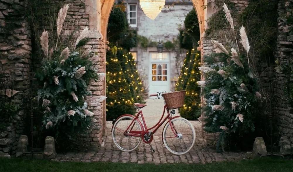 热血又浪漫的骑行 也可以很时髦