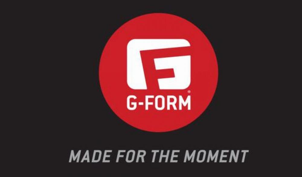 强大、灵活、可机洗:G-form美国高科技运动护具