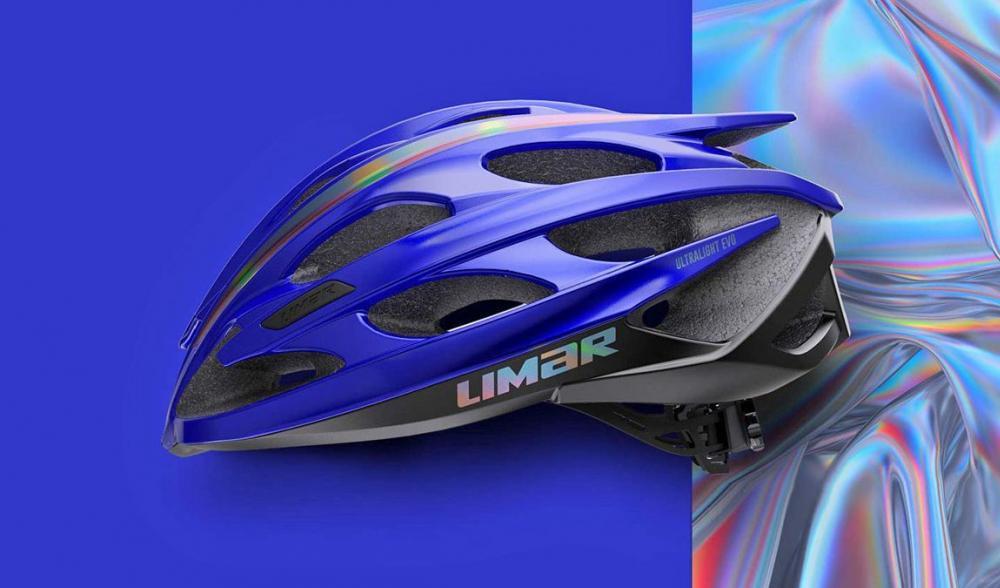 最轻159克!Limar Ultralight Evo公路头盔