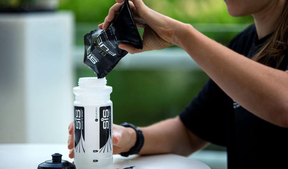 长途耐力好帮手 SiS推出全新Beta Fuel系列能量食品
