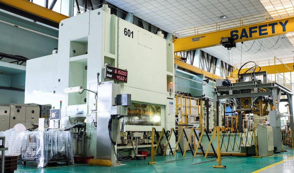 Shimano马来西亚工厂复工