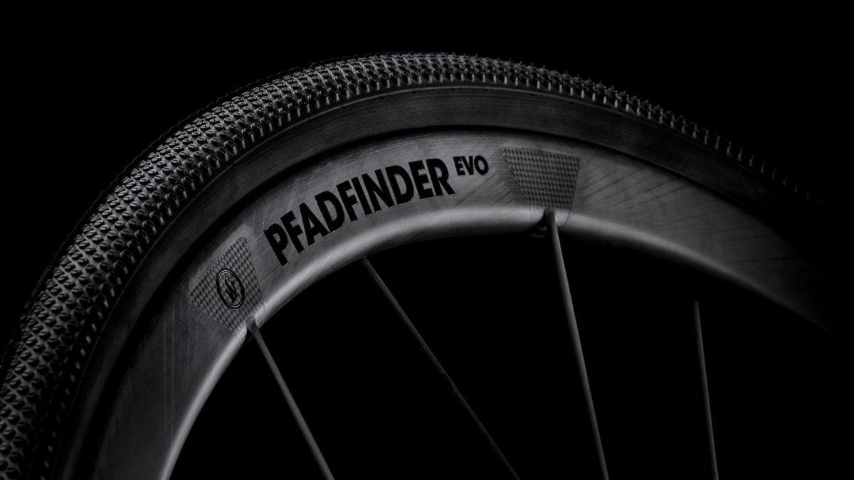 一组1430g? Lightweight发布Pfadfinder Evo Gravel轮组