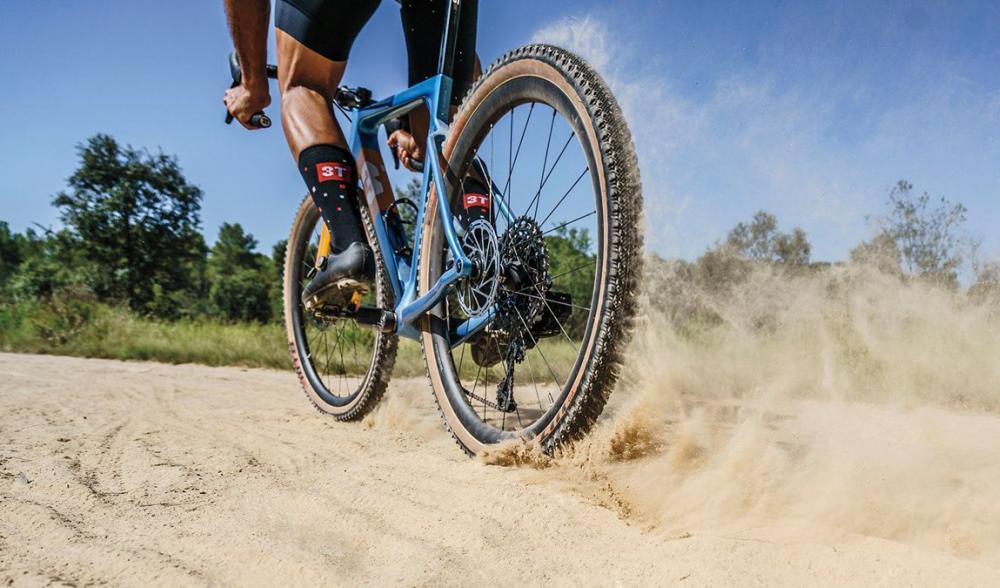 UCI宣布新增Gravel系列赛事和Gravel世锦赛