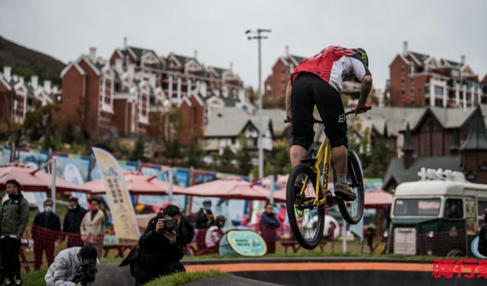 新生代,来势汹汹——富龙自行车国际公开赛